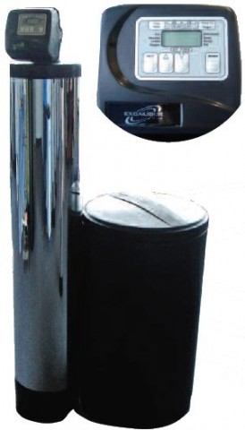 Ultimate Series Electronic Metered Water Softener